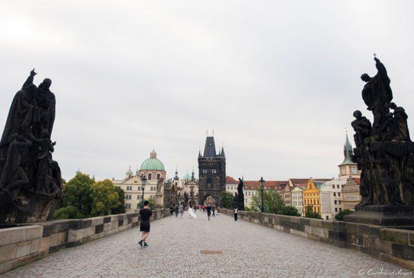 PuenteCarlos-Praga