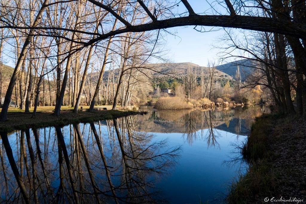 Soria-Duero