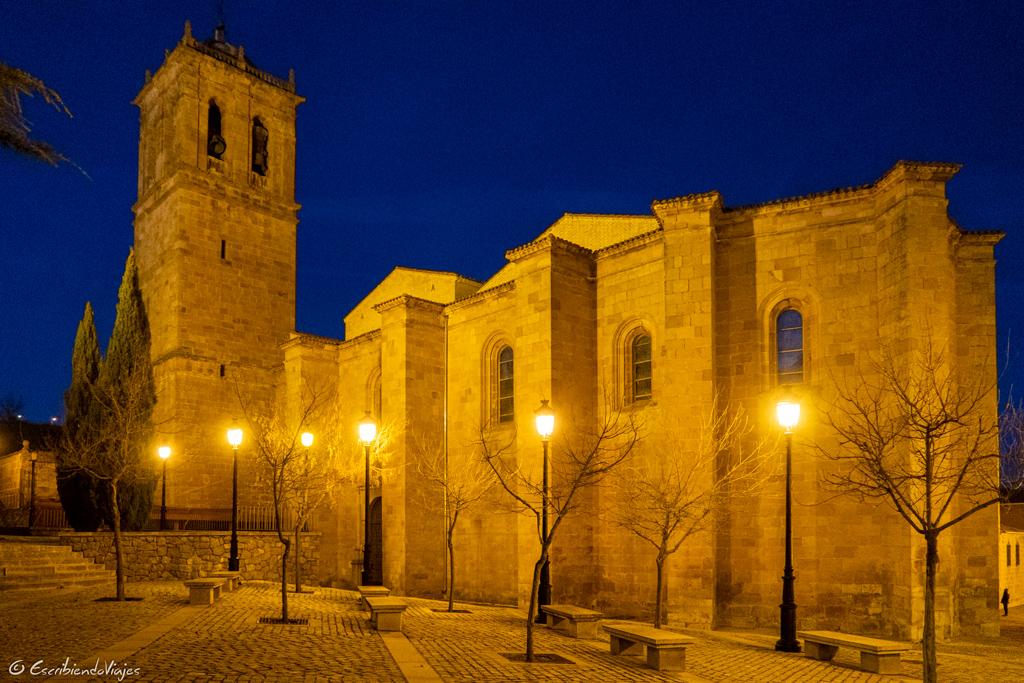 Soria-Concatedral