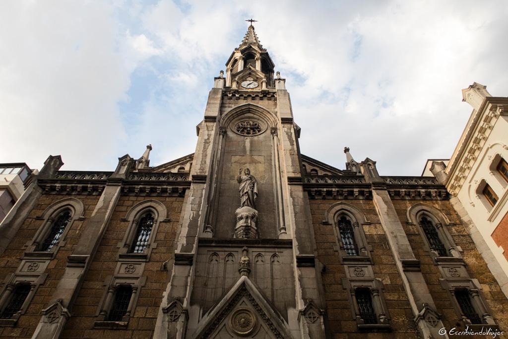 Iglesia del Sagrado Corazón de Jesús (Oviedo)