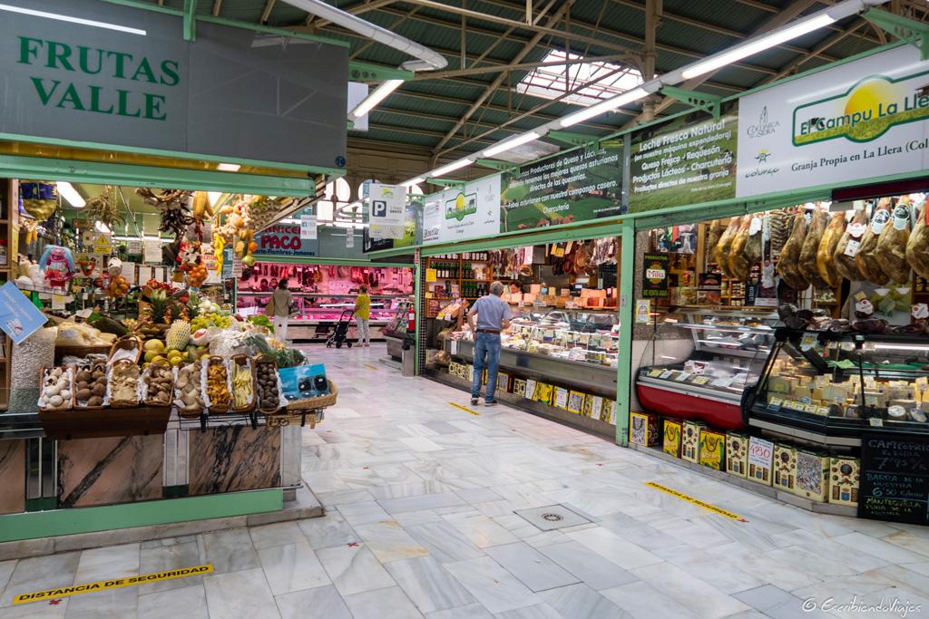 Mercado El Fontán (Oviedo)