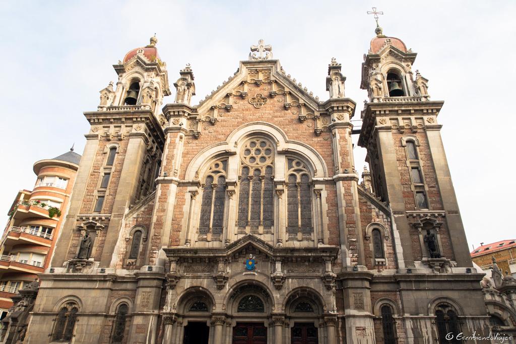 Basílica de San Juan El Real (Oviedo)