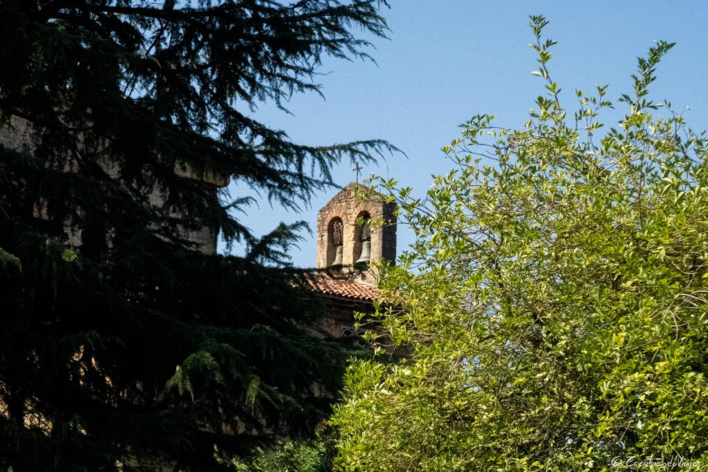 Iglesia de San Julián de los Prados - Santullano (Oviedo)