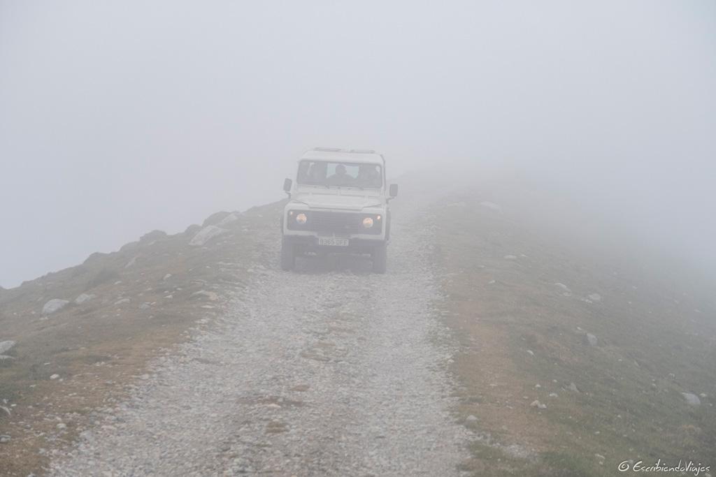 Ruta 4x4 con Andolina Tours