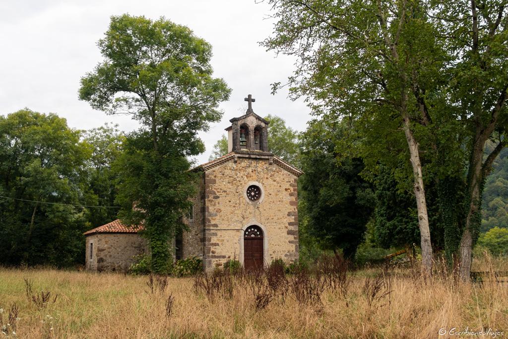 Iglesia de San Pedro (Dego)