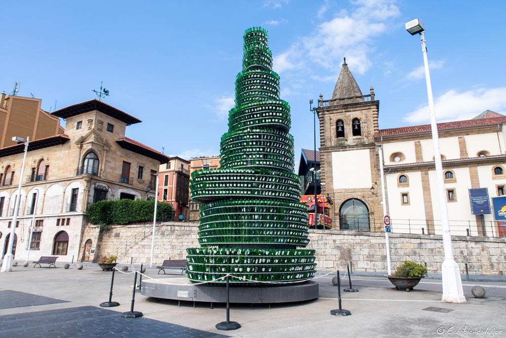 Árbol de la sidra (Gijón)