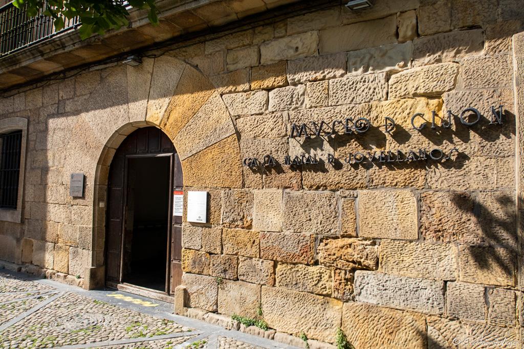 Casa de Jovellanos (Gijón)