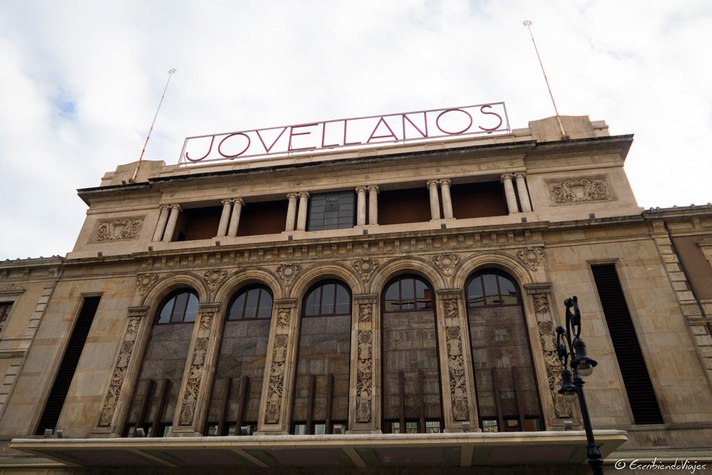 Teatro Jovellanos (Gijón)